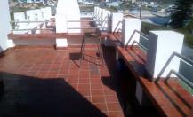 Roof Top BBQ Braai